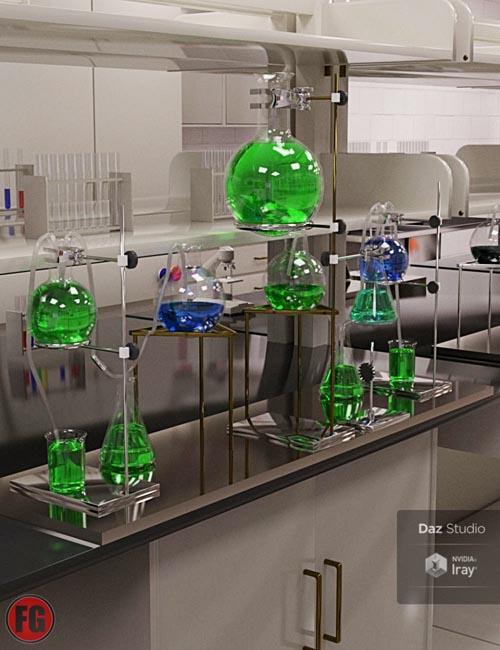 FG Science Lab
