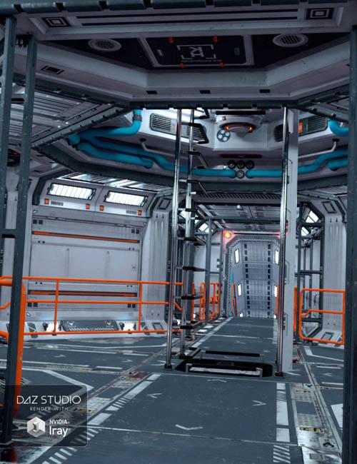 Solaris Corridor