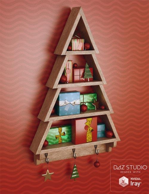 Little Seasonal Shelf