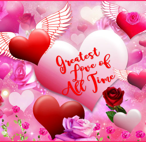54 Valentine's Day stock images in the PNG format