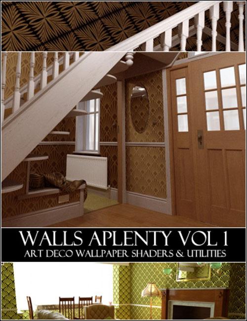 Walls Aplenty Vol 1
