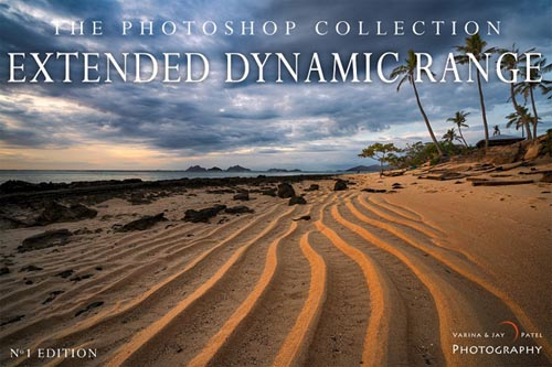 VisualWilderness - Photoshop Collection: Extended Dynamic Range