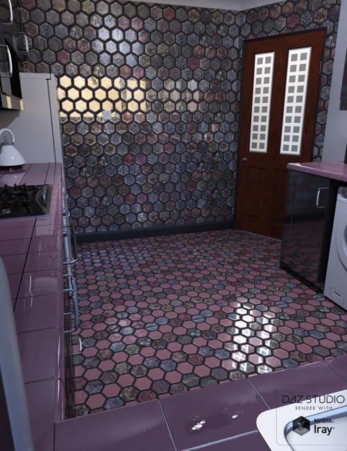 Tiles Aplenty Vol II