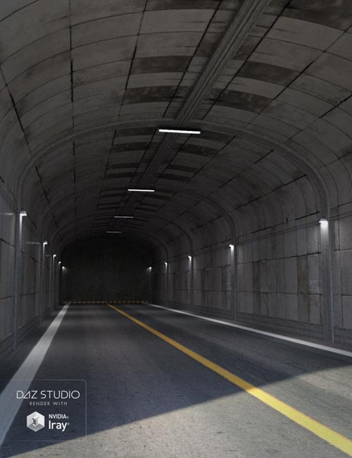 Base Road Tunnel
