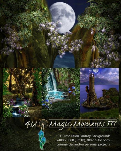 Magic Moments III