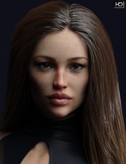 Caitlyn HD for Eva 8
