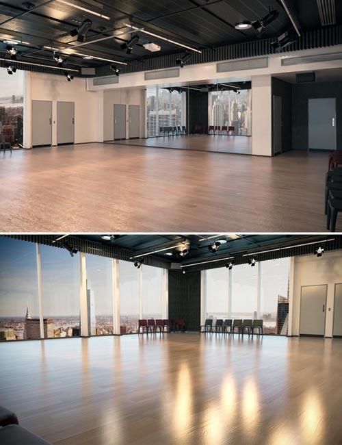 Dance Art Studio