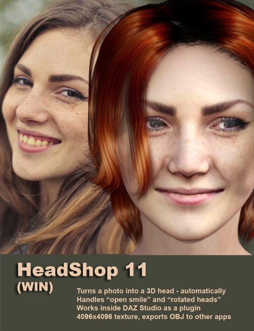 HeadShop 11 WIN
