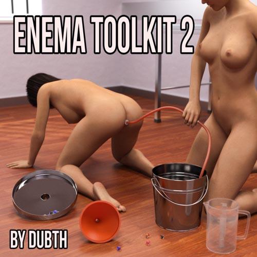Enema Toolkit 2