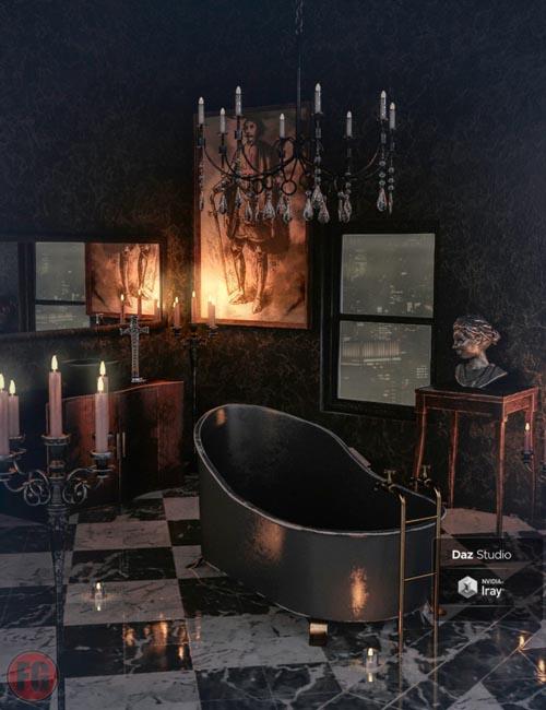 FG Gothic Vignettes