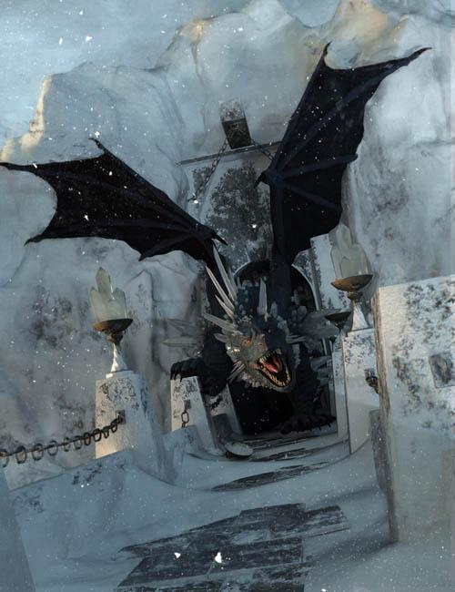 Niflheim's Gate