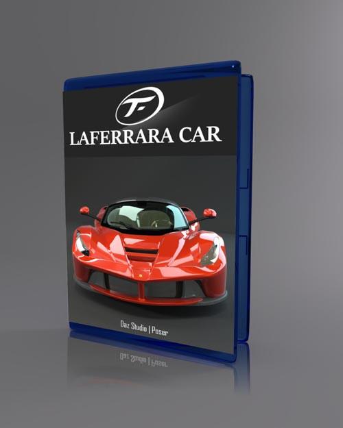 LaFerrara Car
