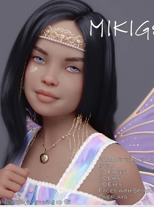 Miki - G8