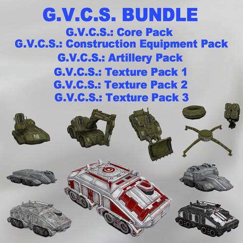 G.V.C.S. Bundle