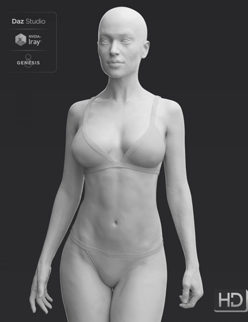 Tasha 8 HD Add-On