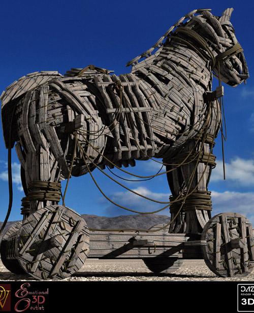 MS12A Trojan Horse