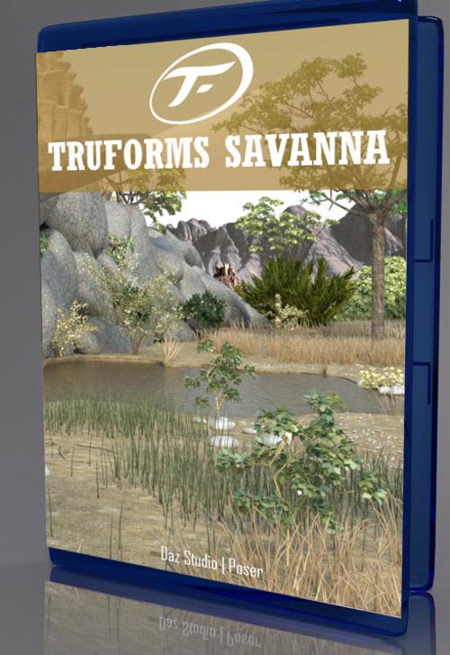 TruForms Savanna