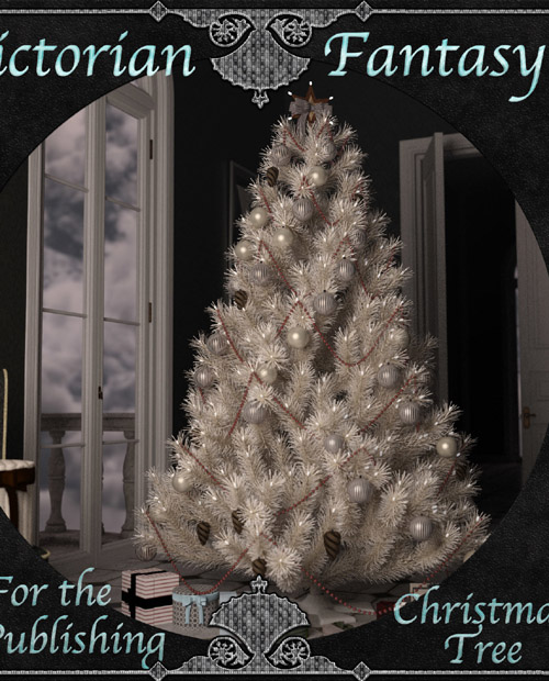 Victorian Fantasy for the RP Christmas Tree