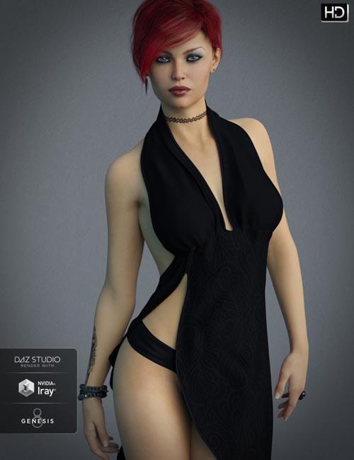 Treasa HD for Eva 8