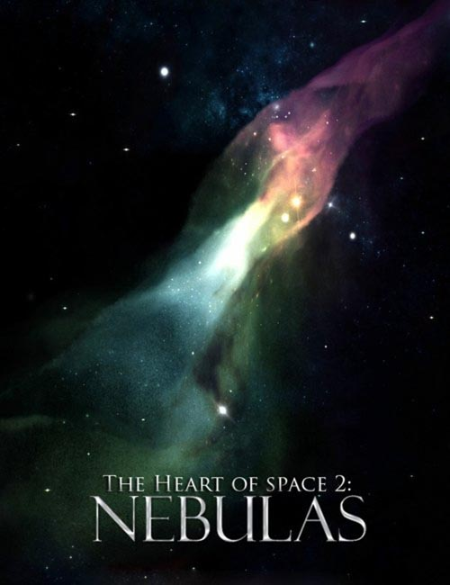 Heart of Space 2 - Nebulas