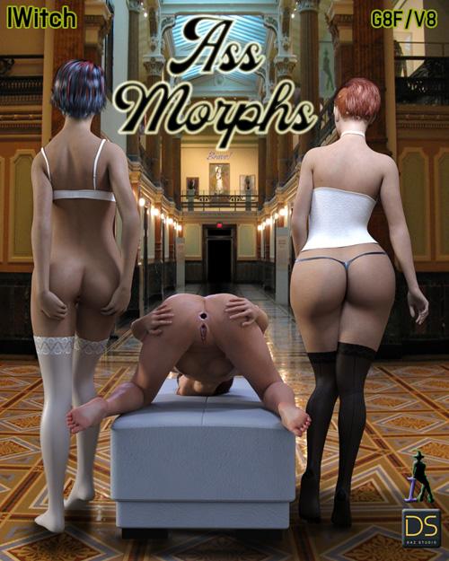 Ass Morphs