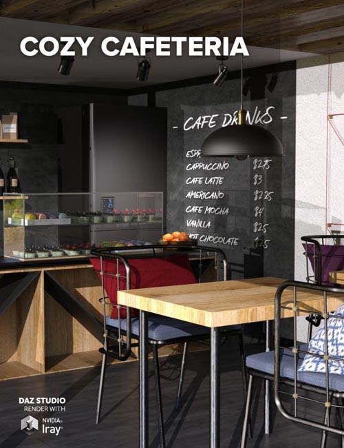Cozy Cafeteria