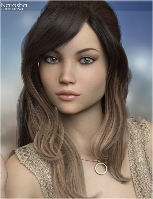Sabby-Natasha for Genesis 8