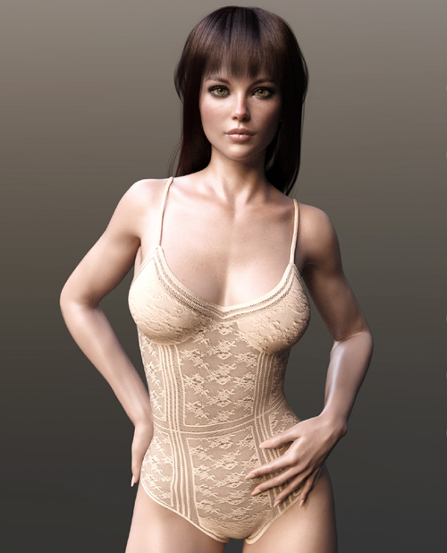 X-Fashion Gamma Lingerie