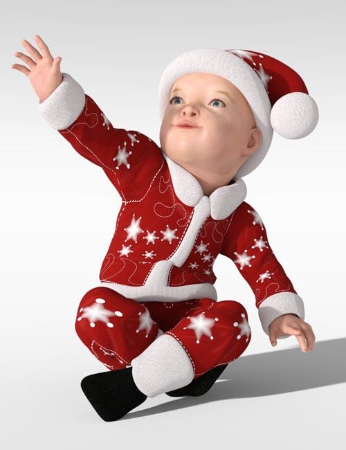 Li'l Santa
