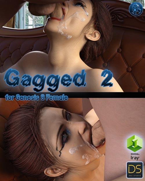 Gagged 2