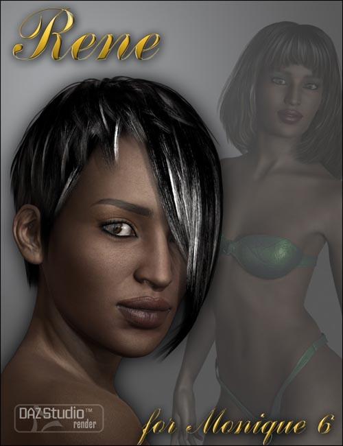 Rene for Monique 6