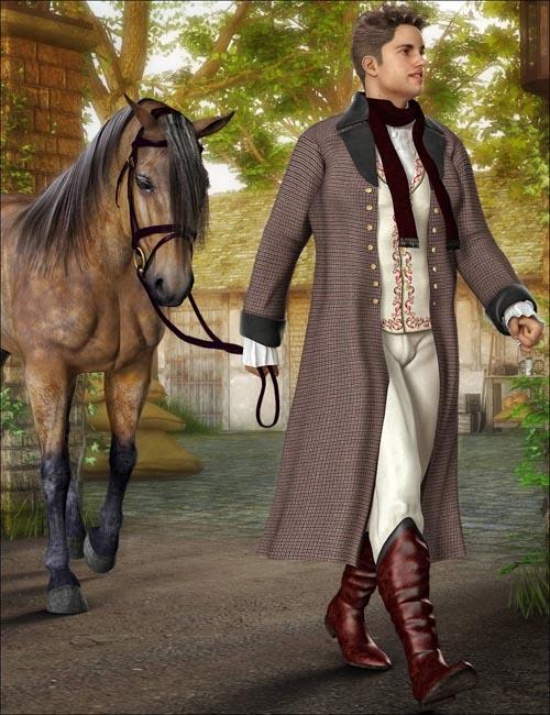 Regency Country Gentleman