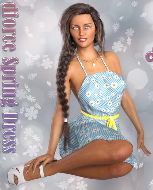 dforce Spring Dress