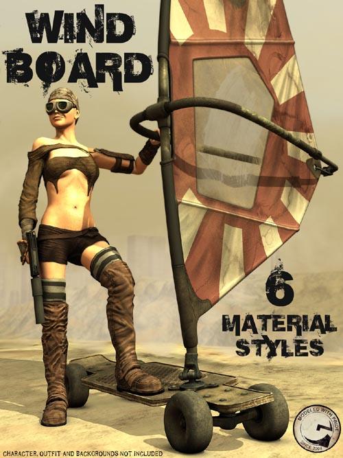 Windboard