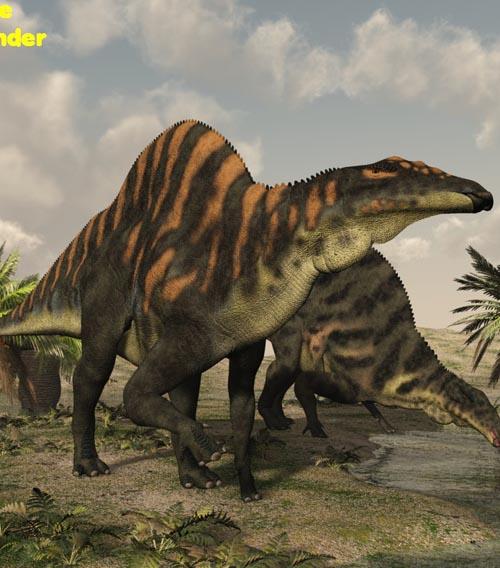 OuranosaurusDR