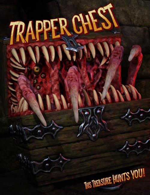 Trapper Chest