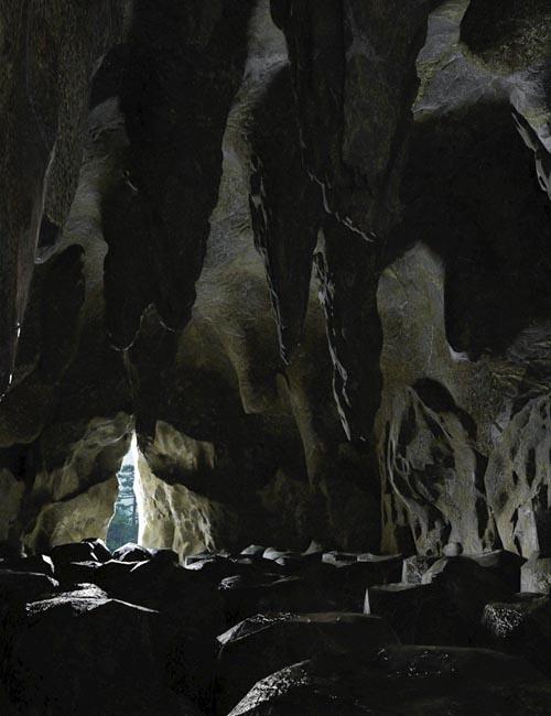 Nibiru Cave