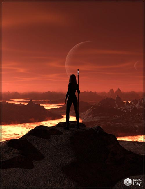 Easy Environments: ExoPlanet V