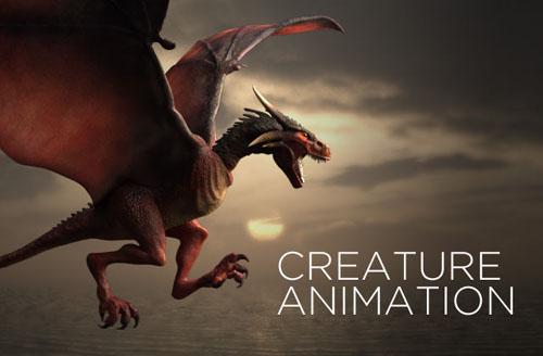 Creature Animation Pro 3.61 Win x64