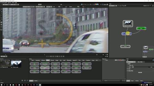 SilhouetteFX Silhouette 7.5 Win x64
