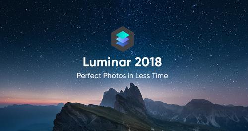Luminar 3.1.0.2888 Multi Win x64