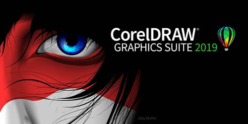 CorelDRAW Graphics Suite 2019 v21.1.0.643 Multi Win
