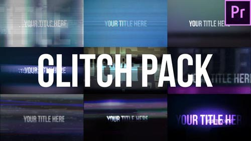 Videohive Collection May 1 2019