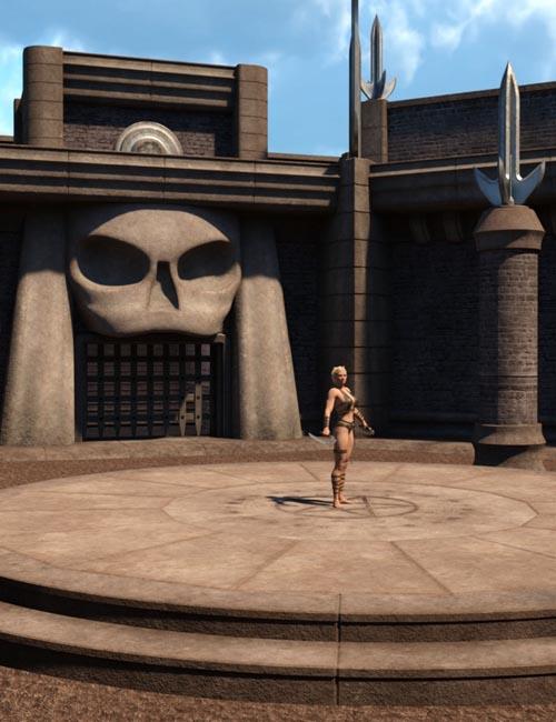 Acheron Arena