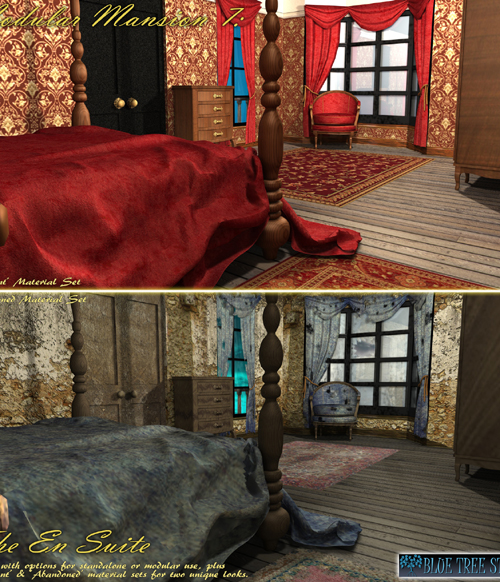 Modular Mansion 7 En Suite