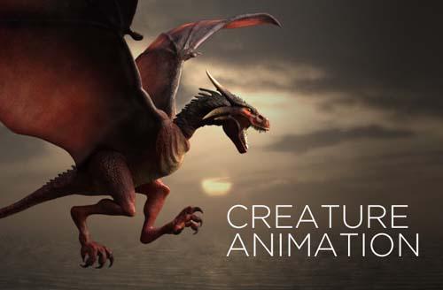 Creature Animation Pro 3.63 Win x64