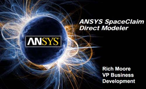 ANSYS SpaceClaim Direct Modeler 2019 R2 Win x64