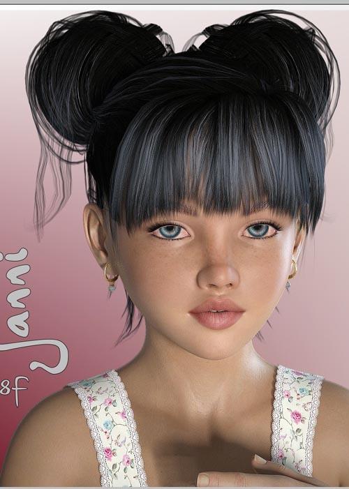 Janni- G8F