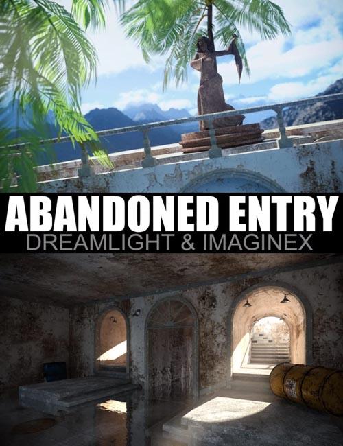 Abandoned Entry