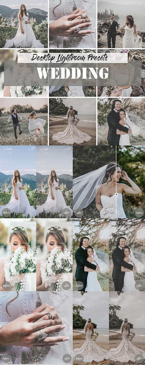 Wedding Presets Lightroom - 23722505